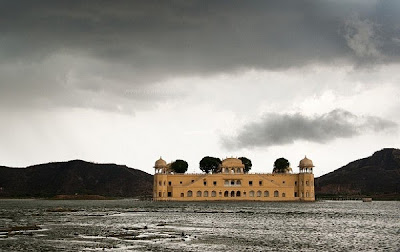 5 ways to experience Rajasthan in Monsoons  ~ Arnab Maity Travel and Photography