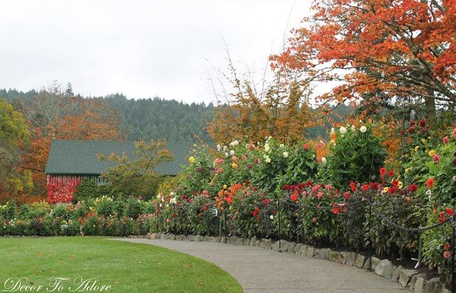 Butchart Gardens Sooke 217