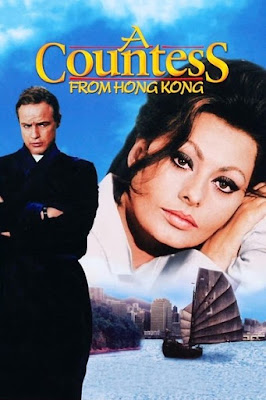 A Countess from Hong Kong (1967) BluRay 720p HD Watch Online, Download Full Movie For Free