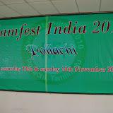 AMSAT INDIA @ HFI 2010 - DSC03406.JPG