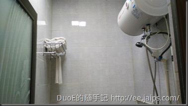 廈門北站站前客棧-毛巾浴巾