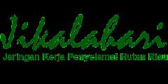Logo Jikalahari