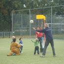 Kangoeroe Schoolkorfbal