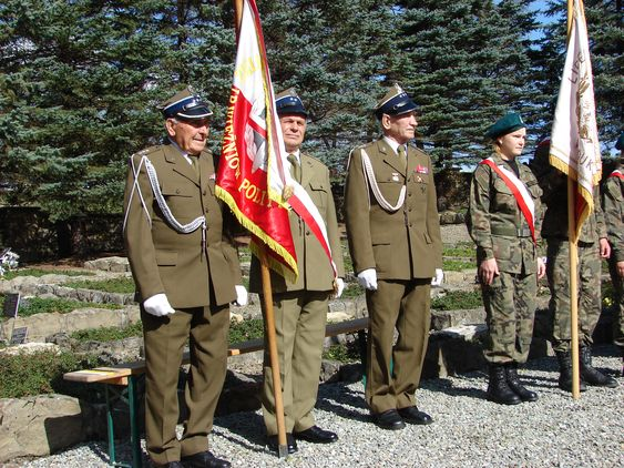 68 rocznica Operacji karpacko–dukielskiej - DSC09002_1.JPG