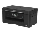 download Brother MFC-J5520DW printer's driver