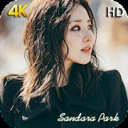 Sandara Park Wallpapers HD NEW APK