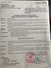 Mezam SDO bans Circulation of bikes in Bali