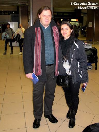 16 feb 2013. Andrei si Claudia prezinta