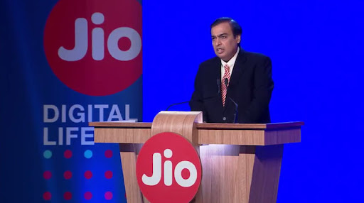 Jio vs Non-jio war