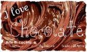 ricette al cioccolato contest vickyart arte in cucina