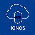 IONOS HiDrive icon