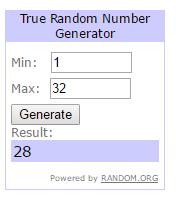 PFP winner week 394 (Uniko)