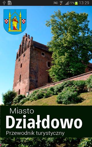 Miasto Działdowo - przewodnik