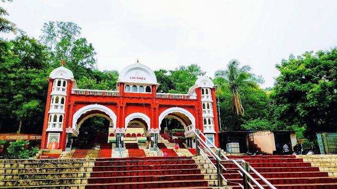 Chattushringi Mandir, Pune