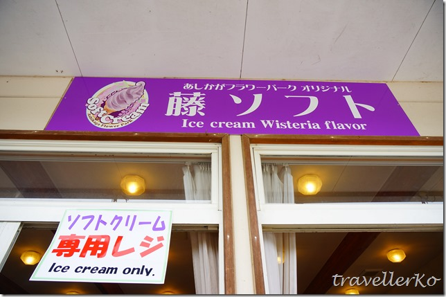 在最美的季節遇見足利紫籐花卉公園:門票交通攻略實況(下)20