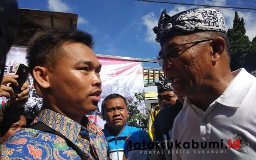 Nasib Guru Honorer Sukabumi Dipertanyakan, Menteri Pendidikan Angkat Bicara