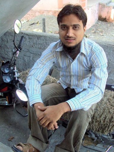 Naeem Ansari Photo 13