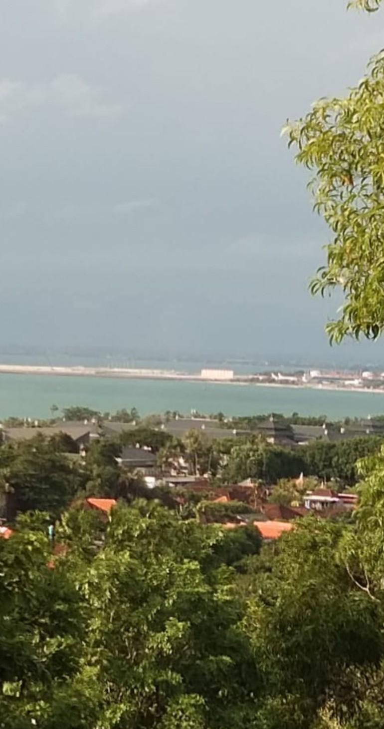 Jual Tanah di Bali view laut