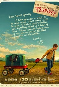 Ước Vọng Trẻ Thơ - The Young And Prodigious T.s. Spivet poster