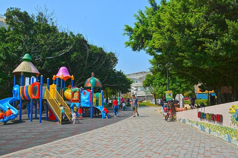 鹿港小鹿兒童公園