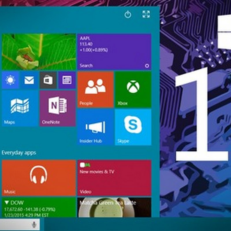 Windows 10: Domande e Risposte (3a parte).