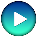 Max Video Player - HD Video Player Icon