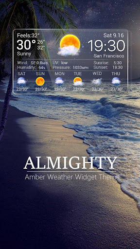 ❄️ Weather Updates ❄️ 15.1.0.45733 screenshots 1