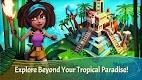 screenshot of FarmVille 2: Tropic Escape