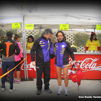 15km de Tres Cantos (2013)