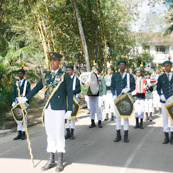 D.S. Senanayake Central College's profile photo