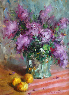 """Lilacs and Lemons"""