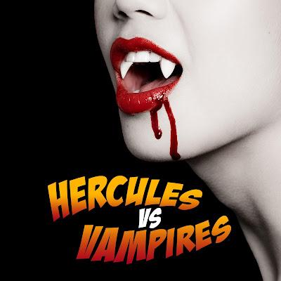 Don't miss: Hercules vs Vampires