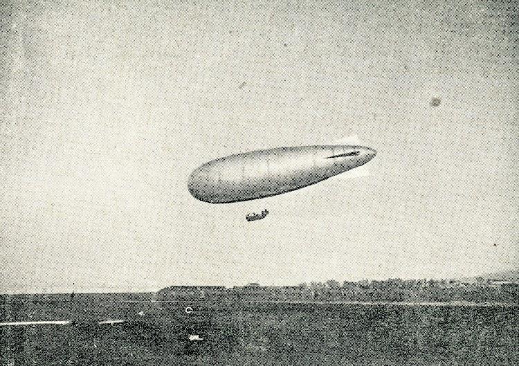 17- Otra vista de las pruebas en Italia. Recepción de los SCA italianos. De la Revista General de Marina. Año 1922.jpg