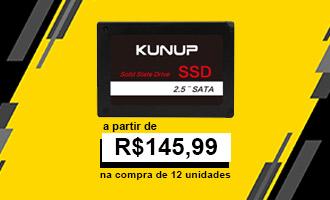 Kunup - SSD 120gb