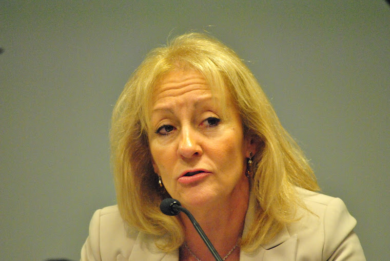 La Ministra Carolina Cosse. Foto Sergio SILVA.
