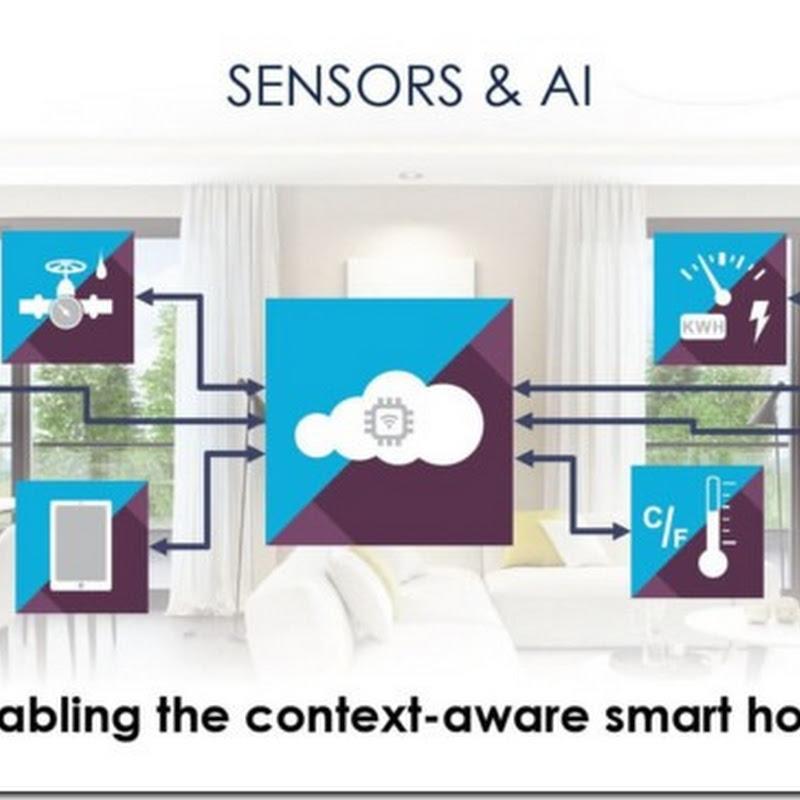 Sigma giới thiệu chíp 700-Series thêm một bước trong cuộc chơi IoT