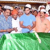 Chuttalabbayi MovieTeam Visits Kadapa Darga