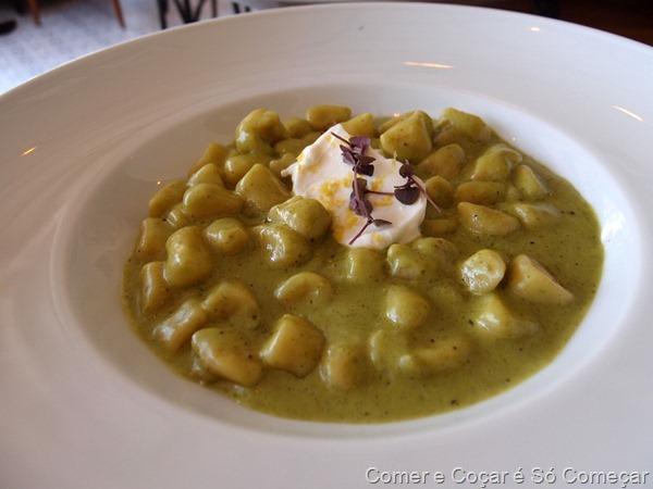 restaurante italiano Rio g