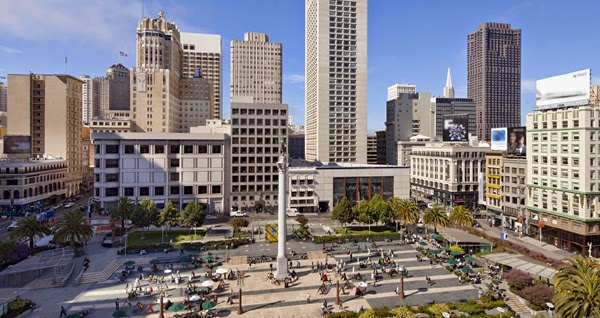 Union Square (San Francisco)