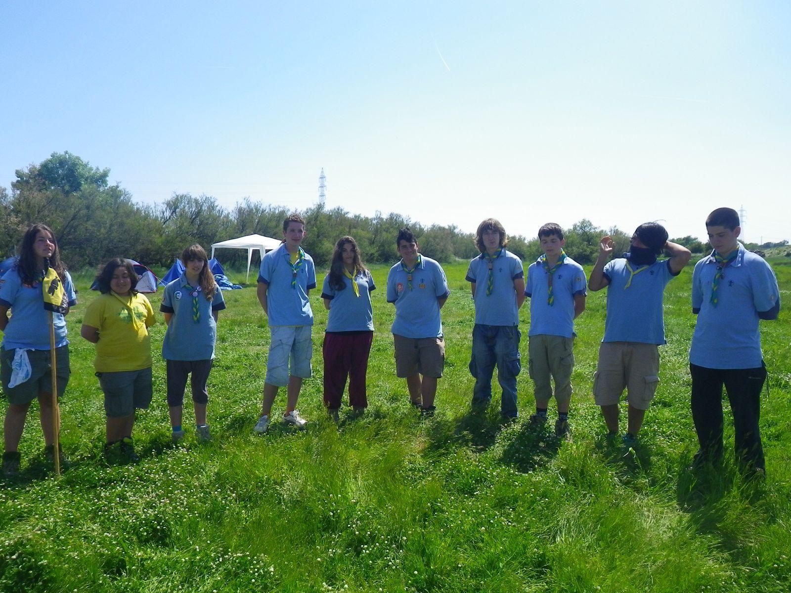 Campaments de Primavera de tot lAgrupament 2011 - IMGP0530.JPG