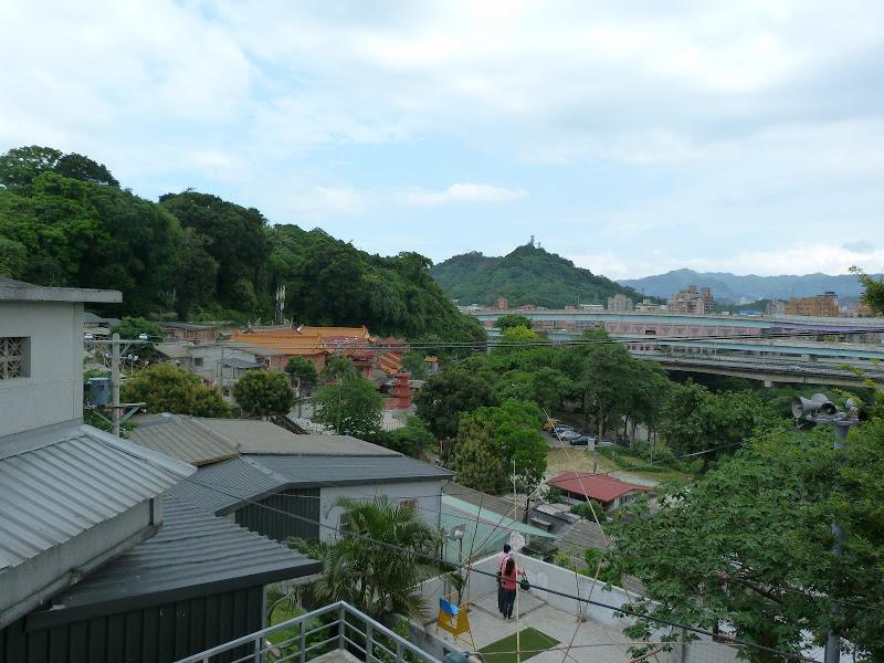 TAIWAN.Taipei TREASURE HILL Un mini quartier réhabilité à 10 mn a pied de gonguan MRT - P1020516.JPG