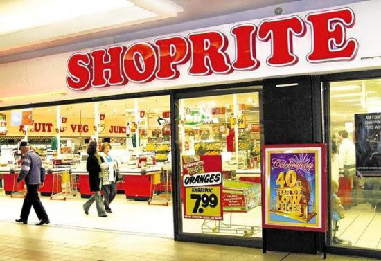 "Shoprite On Shutdown, As Workers Go On Strike Over ""Sale To Palms Mall Owners"""