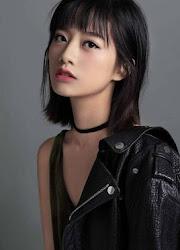 Li Tingting China Actor
