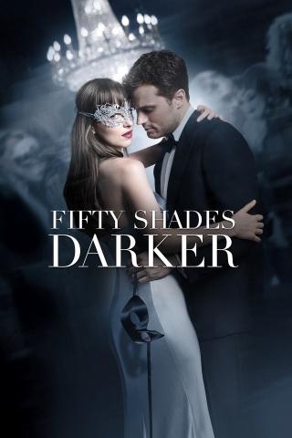 Năm mươi sắc thái 2: Đen - Fifty Shades Darker (2017)