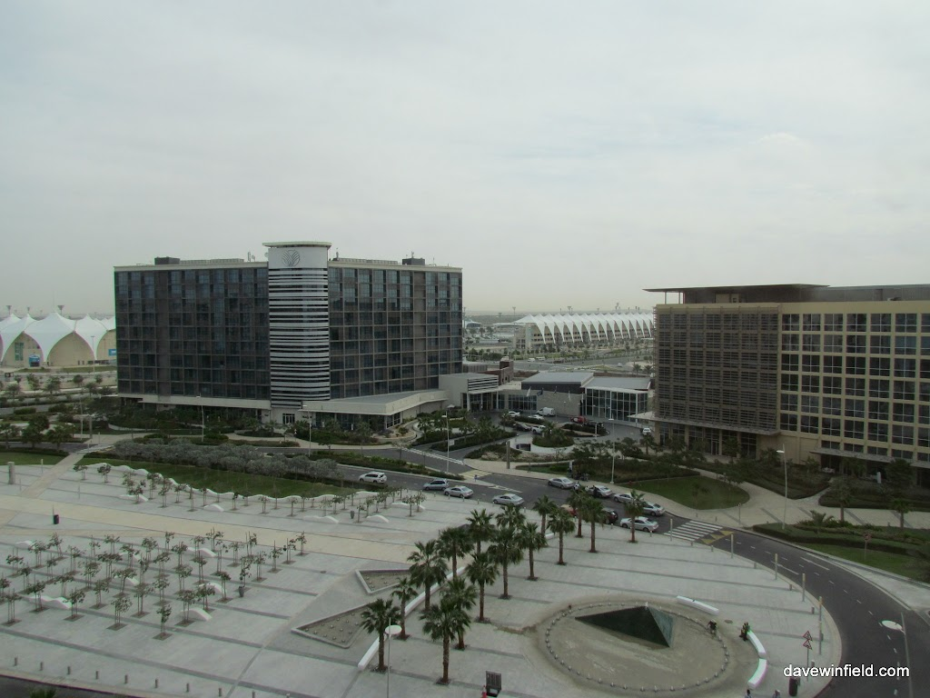 0820Abu Dhabi City Views