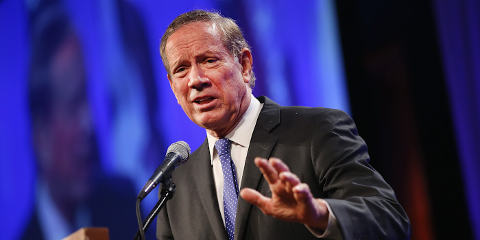 George Pataki Net Worth, Income, Salary, Earnings, Biography, How much money make?
