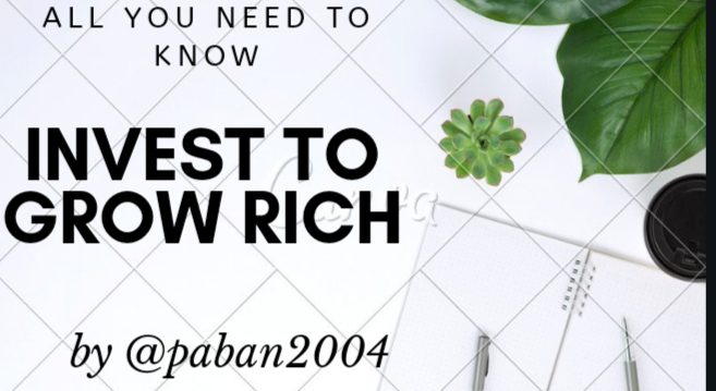 7 Amazing Investment For Beginners - 7 Investment tips to become Powerful