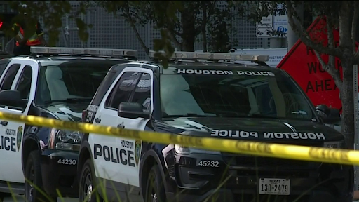 2 people shot to death in murder-suicide at Marriott Marquis hotel in downtown Houston