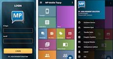 Aplikasi Android Morena Pulsa