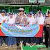 Tekan Kenakalan Remaja, Babinsa Argodadi Sedayu Hadiri Kegiatan Upacara Bendera Merah Putih dan  Wasbang Serta Pengarahan Kepada Siswa Siswi SMP 2 Sedayu